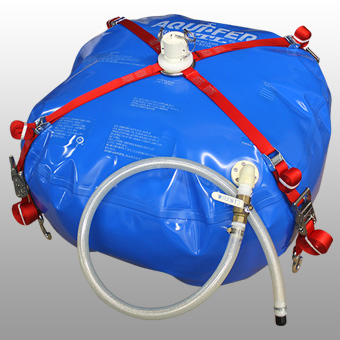 ATL Aqui-Fer NSF Compliant Potable Drinking Water Bladder Tank