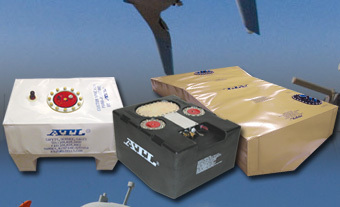 ATL UAV Fuel Bladder Can Be Found In The Latest Cutting-Edge UAVs!