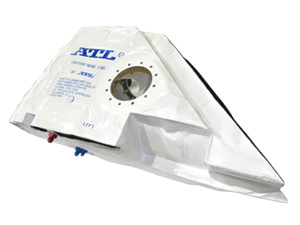 ATL Aerospace UAV Drone Fuel Bladder