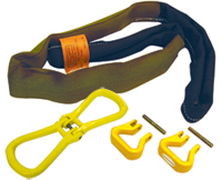 Polyester Lift Sling Assembly