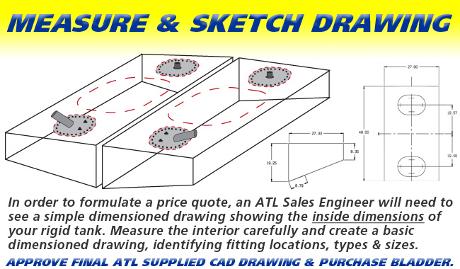 atl marine installation step 5 marine fuel bladders and auxiliary fuel tanks atl fuel gauge wiring diagram at edmiracle.co