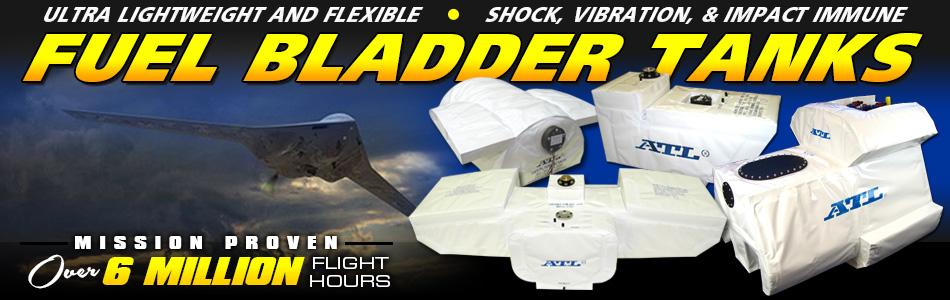 Aero Tec Laboratories Fuel Cell Bladders Aircraft Fuel