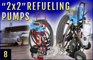 ATL Portable Refueling Pumps